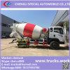 4cubic Meter Concrete Plant Use Concrete Truck Mixer