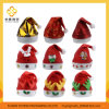 Cheap Promotional Christmas Cap for Christmas Toy