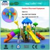 China Amusement Park Outdoor Playground Equipment Txd17-K00010