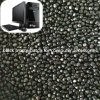 25% Black Recycled PE Masterbatch for Injection