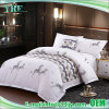 Manufacturer Luxury Cotton Apartment Printed Bedding Set