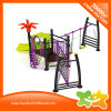 Multifunctional Outdoor Play Equipment Swing for Sale