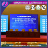 High Definition P2.5 Indoor LED Message Display for Rental