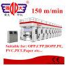 Qiangda 3 Motor System Rotogravure Printing Machines for Pakistan