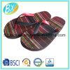 Men′s PE Flip Flops Casual Beach Sandals Indoor & Outdoor Slippers