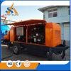 Professional Diesel Engine Powered Concrete Pump