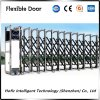 Automatic High Speed Aluminum Alloy Retractable Door /Gate