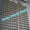 Decorative 8mm Antique Bronze Ball Chain Curtain Wall (N30423C)