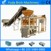 Semi Automatic Interlocking Block Making Machine