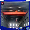 16t Lh Type Double Girder Overhead Crane with Electric Hoist
