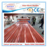 Machine for Plastic Roof Tile Manufacture
