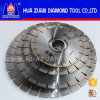 Most Suitable Diamond Blade for Each Cutting Material