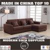L-Shaped Configurable Fabric Sofa (Denmark)