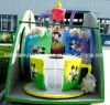 Hot Sale Outdoor Amusement Coffee Cup Rides for Family Playground