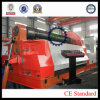 W12S-35X2000 4 Roller Steel Plate Bending and Rolling Machine