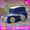 Wholesale Mini Wooden Toy Trucks for Sale Funny Wooden Toy Trucks for Sale New Design Wooden Toy Trucks for Sale W04A331