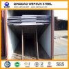 Q195-Q235 Hot Rolled Laminated Steel Sheets