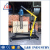 High Shear Mixer with Manual Lifting
