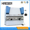CNC Hydraulic Plate Metal Bending Machine, Folding Machine