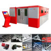 Factory Price Mild Steel Fiber Laser Cutter for Metal Processing