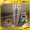 Industrial Aluminium Extrusion for Building Construction