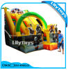 Big Inflatable Slide Price, Inflatable Slides New for Sale