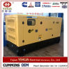 2017 New Design Diesel Generator Set with Cummins Engine 72.5kVA