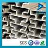 Aluminium Extrusion Profile for Insert in MDF / Slatwall