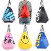 2017 Wholesale Outdoor Swimmingbag Bag Sealed Beach Bag Waterproof Bag (0383)