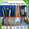 Metallic Shield Flexible Control Drag Chain Cable