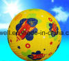 Multi-Color High Quality Children Outdoor Inflatable Rubber Playground Ball