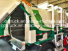 3-5 m3 Side Loading Kitchen Waste Garbage Truck