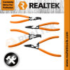4PCS Full Drop Forged Circlip Pliers