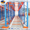 Drive in Pallet Shuttle Racking with Ce Certificate