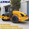 China New Style 12 Ton Vibratory Road Roller with Best Price