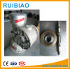 Construction Lifting Hoist Worm Gear Reducer Gearbox