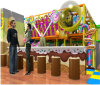 Cheer Amusement Candy Land Themed Indoor Playground