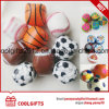 En71 PU Soft Juggling Ball, Promotional Hacky Sack, Stuffed Kick Ball