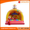 Inflatable Jumping Castle Moonwalk Bouncy Toy (T1-716)
