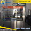 260bpm Rinsing Hot Filling Capping Juice Machinery