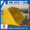 Cat938f 2.6cbm Wheel Loader Standard Bucket Made in China