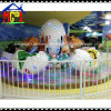 Dinosaur Merry Go Round Amusement Theme Park Ride Amusement Toy