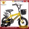 14-Inch Bicycle Children Learn Bicycle Child Princess Baby Bike Steel Bike for Ages 3-6 Years Old