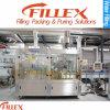 Three-in-One Water Rinser Filler Capper Filling Machine