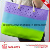 Fashion Women Silicone Summer Beach Bag/Tote Rubber Bag