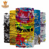 Factory Excellent Logo Printing Fabric Multi-Purpose Hip Hop Bandana for Decoration