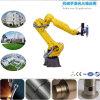 Fiber Laser Robot Cutting and Welding Machine