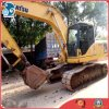 Used Komatsu PC200-7 Heavy Big Excavator for Sale