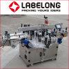 Automatic Line Roll-Fed Hot Melt Glue OPP BOPP Labeling Machine