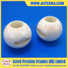 Zirconia and Alumina Ceramic Ball Valve Precision Machining